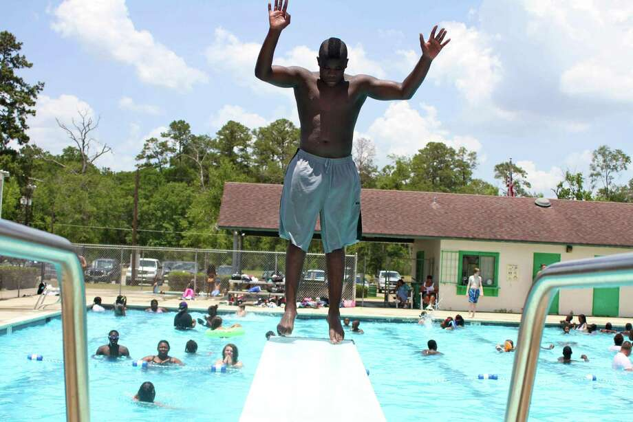 The U.S. Consumer Product Safety Commission is seeking applications for a special Pool Safely Grant Program offered to state and local governments. Photo: Jason Fochtman / The Advocate / The Advocate