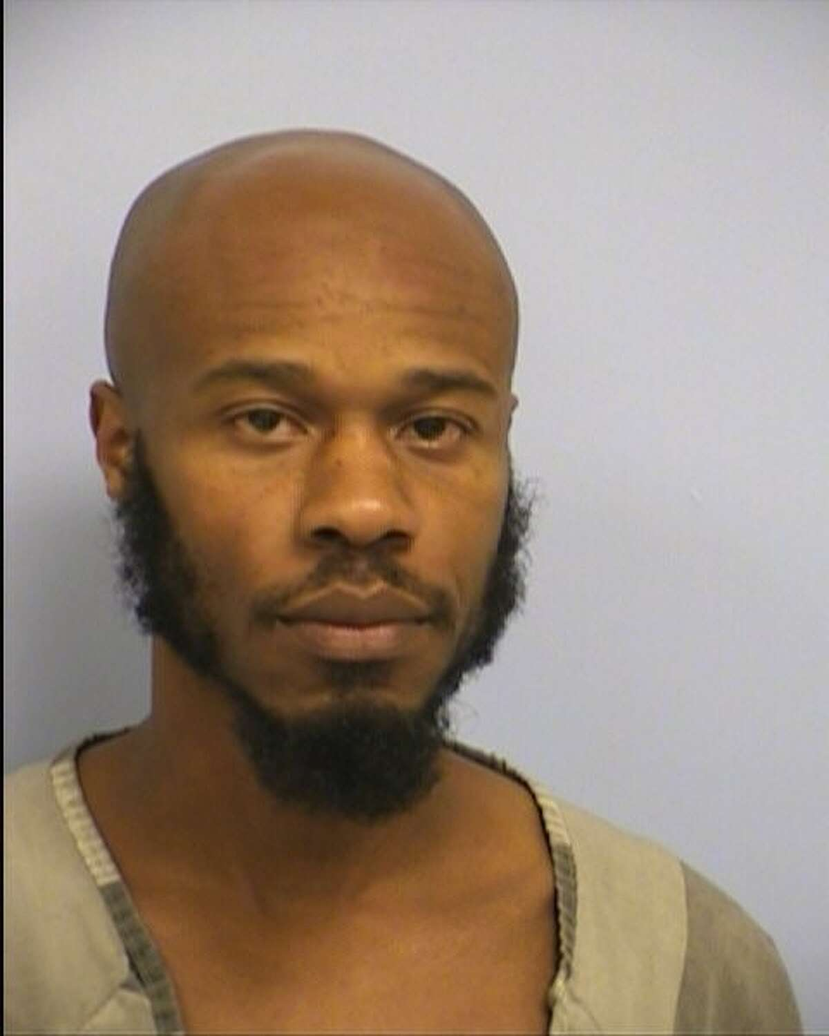 Jonathan Hightower, 31, is accused of public lewdness.