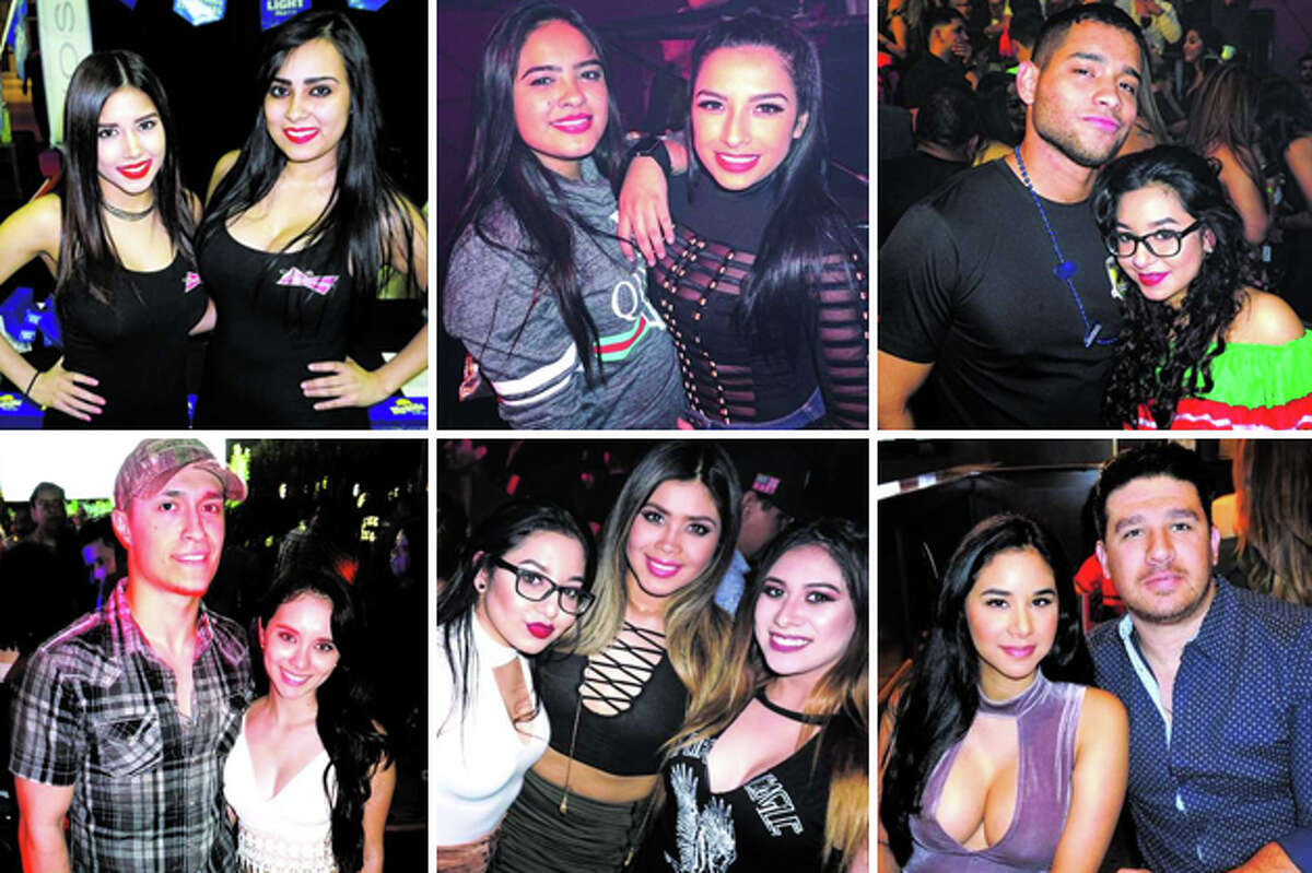 Click through the gallery to see the best photos of Laredoans Out & About the town in 2017.