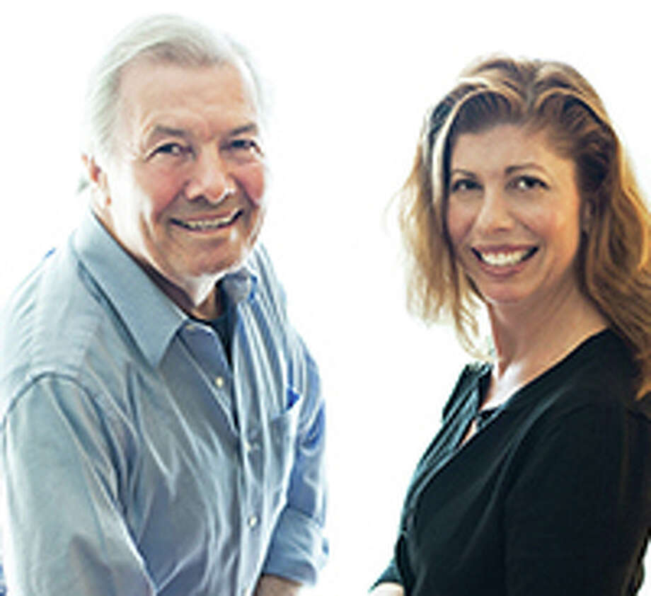 Jacques and Claudine Pepin Photo: Provided Photo