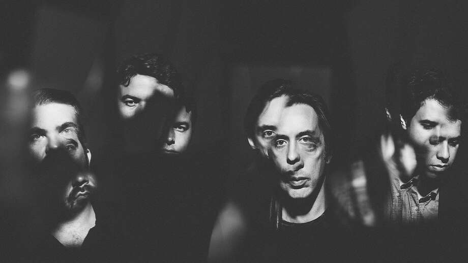 "Wolf Parade is set to play the Fillmore in support of its first new album since 2010, ""Cry Cry Cry."" Photo: Shane McCauley"