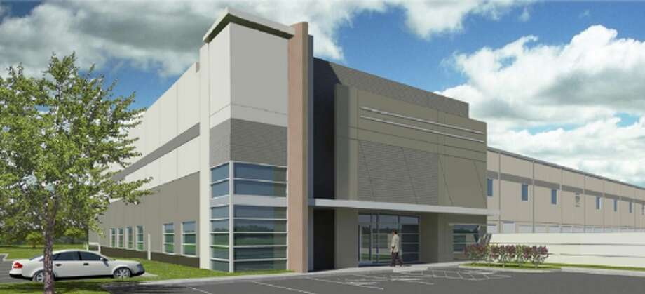 National Property Holdings plans to build a 380,000s-square-foot industrial project southeast of Interstate 10 and Beltway 8, east of Houston.