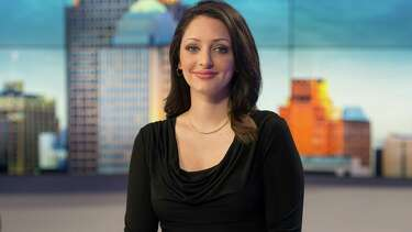 S A  anchorwoman Evy Ramos said she was fired from WOAI-TV