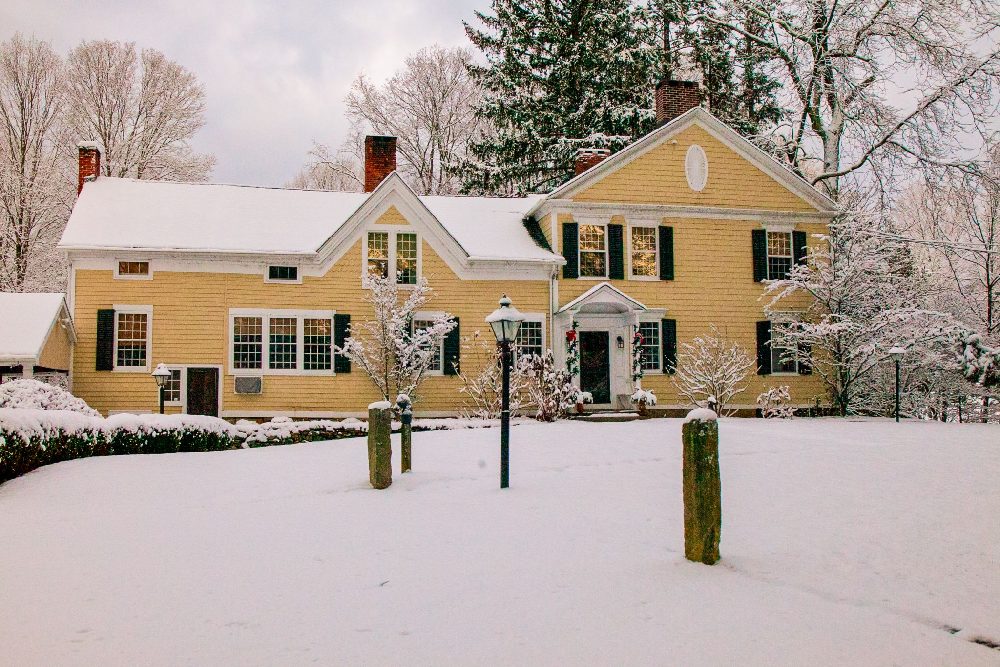 Stratford Ct Bed And Breakfast