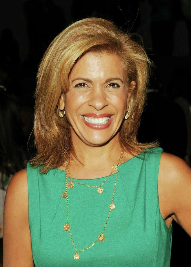 "The appointment of Hoda Kotb marks the first time that two women will be the main hosts of NBC's ""Today."" Photo: Stephen Lovekin, Staff / Getty Images North America"