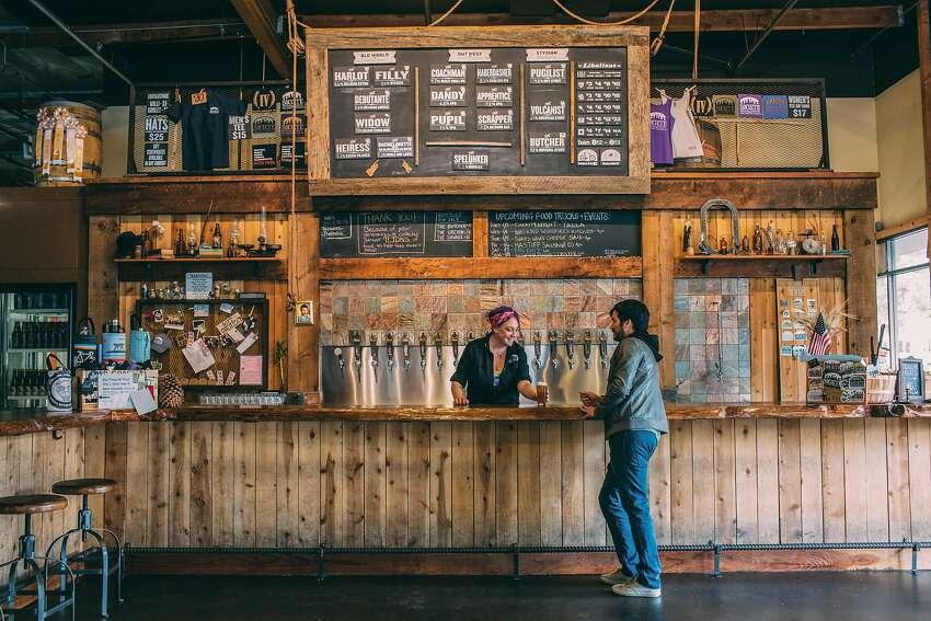 Societe Brewing Company8262 Clairemont Mesa Blvd, San Diego