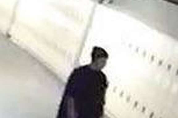 Police are seeking the public's help in identifying a man suspected of sexually assaulting and robbing a school employee early Tuesday in San Jose.