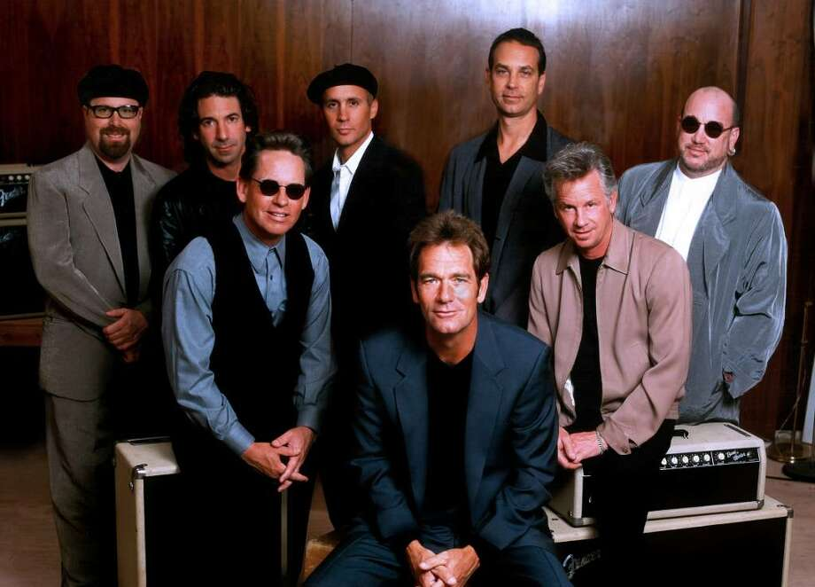 Huey Lewis and The News will be performing at the Levitt Pavilion July 8. Photo: Contributed Photo / Westport News