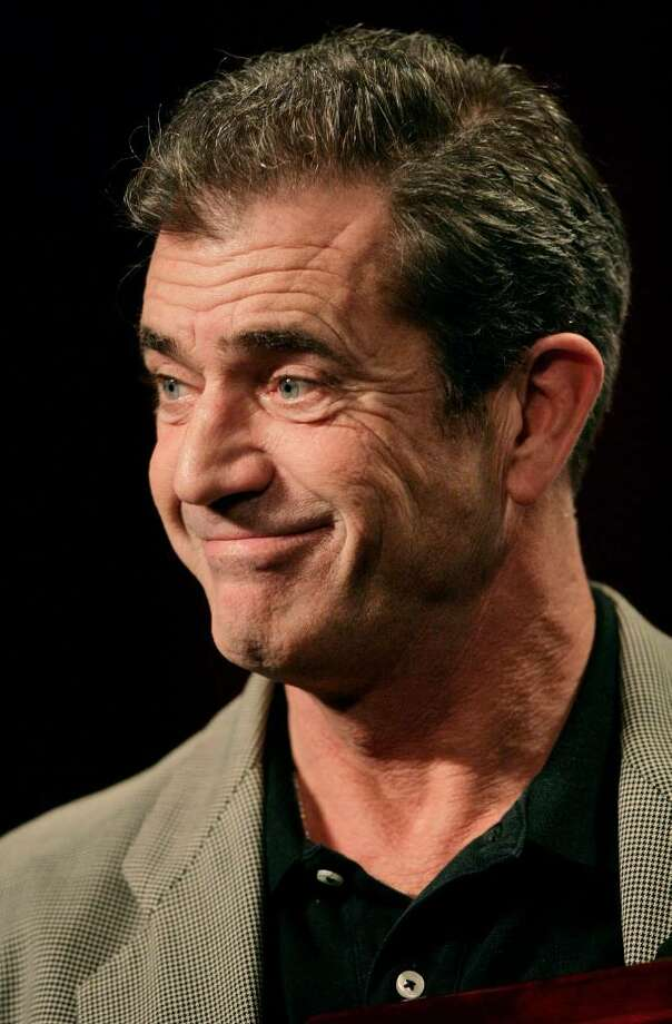 Actor/director Mel Gibson, shown in November 2006, has sold his Greenwich property. (AP Photo/Matt Sayles) Photo: Contributed Photo / Greenwich Time Contributed