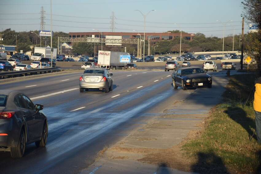 19. De Zavala Road from Babcock Road to FM 1535Annual congestion cost: $10,786,892Annual hours of delay: 534,815