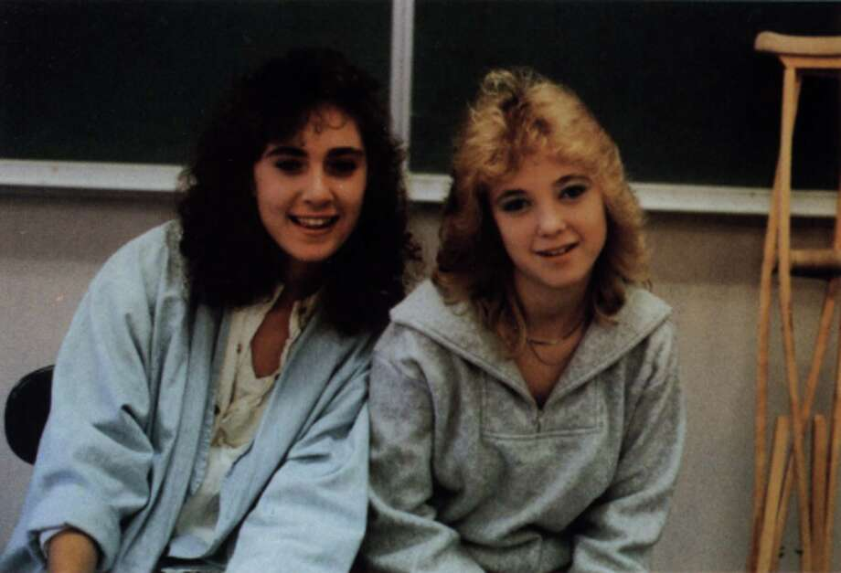 Now that it's 2018, click through the slideshow of 1988 yearbook photos from some area schools to see what we looked like 30 years ago. Photo: Bethlehem High School
