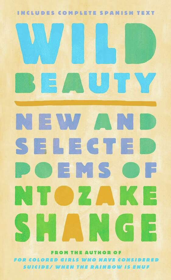 Wild Beauty: New and Selected Poems Photo: Atria, Handout / Handout