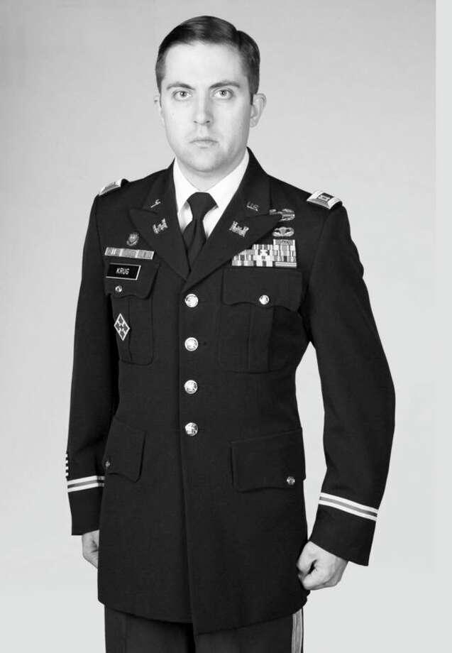 Major Randell Krug