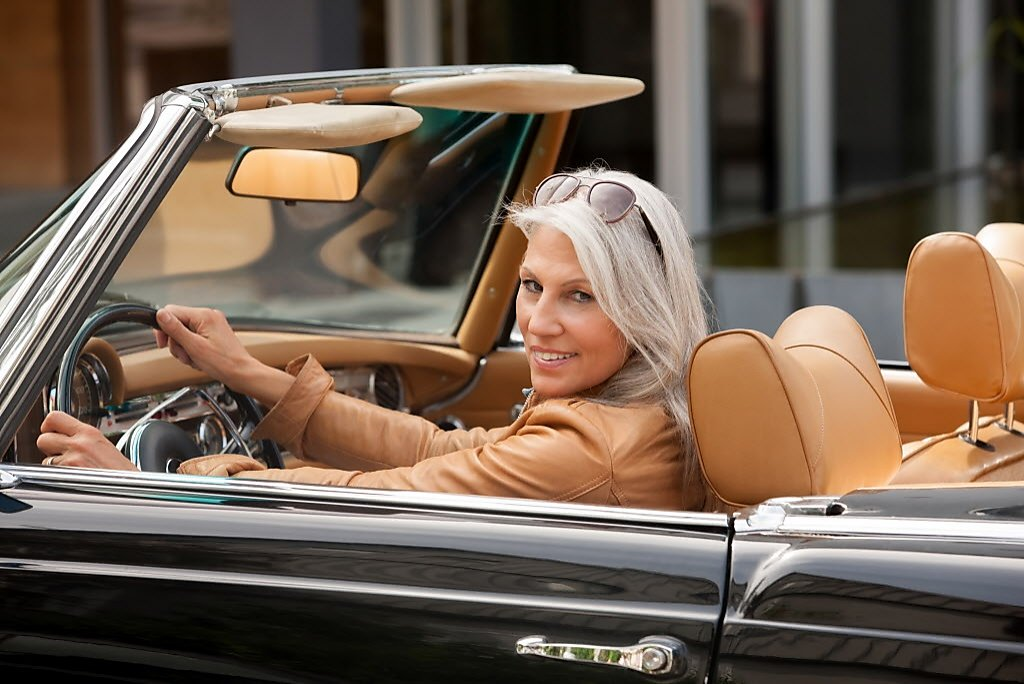 Dear Abby: Ride in vintage car makes passenger fear for her life ...