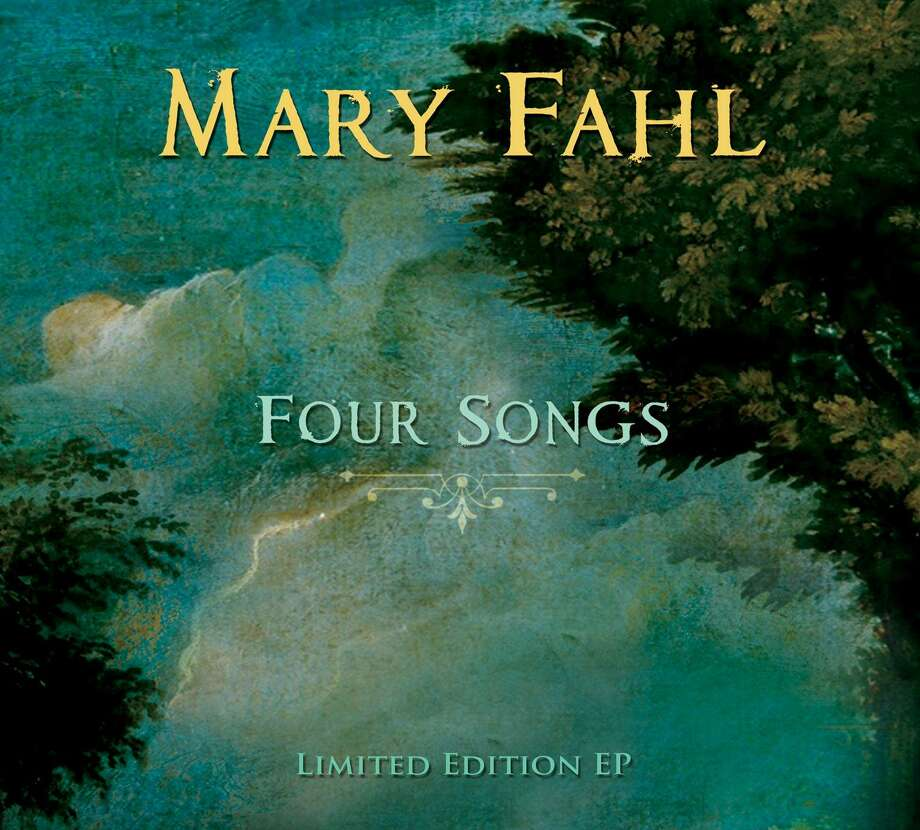 Singer-songwriter Mary Fahl performs at The Kate in Old Saybrook Jan. 27. Photo: Contributed Photo