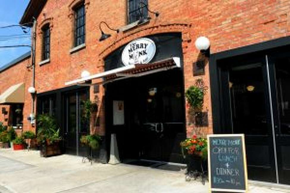 The Merry Monk's Saratoga location closed at the end of 2017.