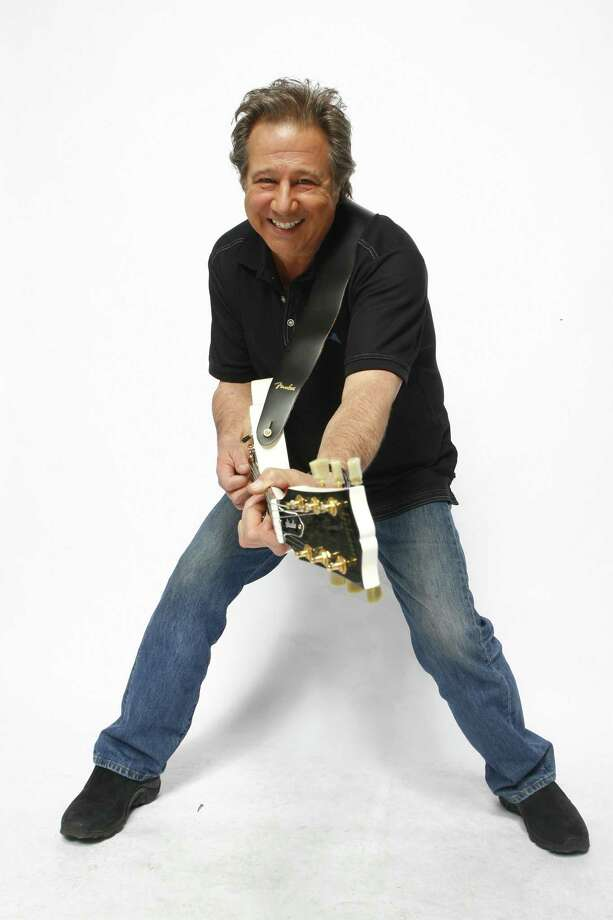 Singer-songwriter Greg Kihn will share his music at Infinity Music Hall in Norfolk on Friday, Jan. 12. Photo: Contributed Photo