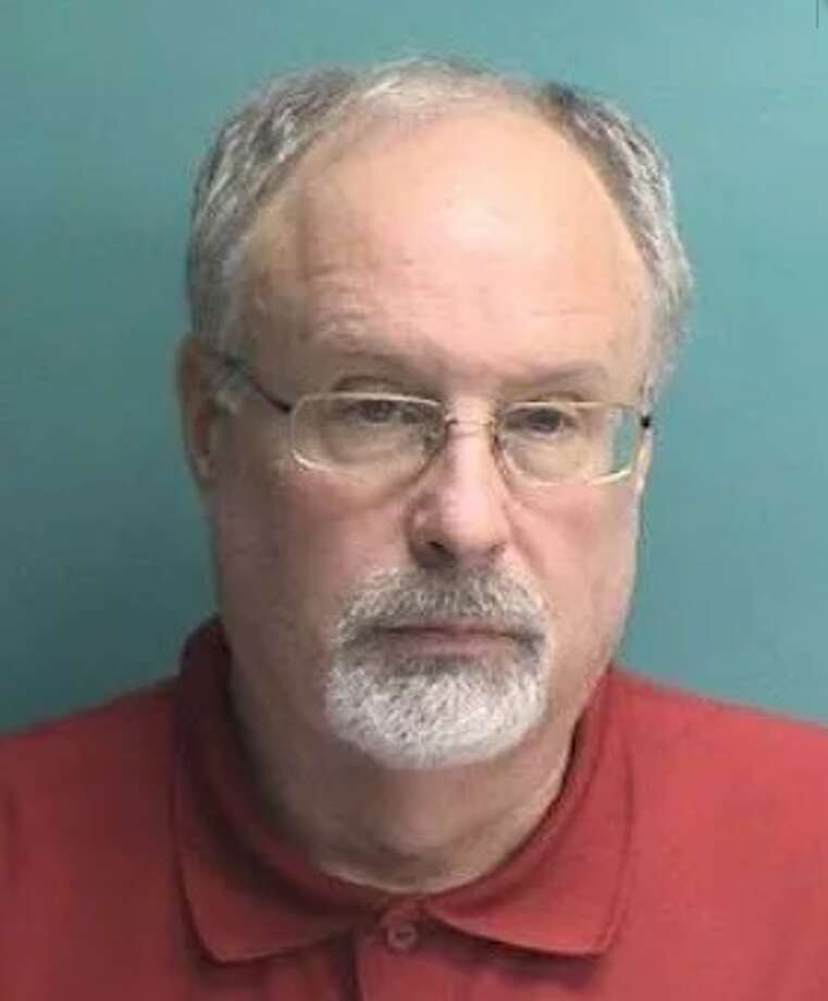 Stanley Turner, 65, of Nacogdoches is accused of paying a 14-year-old runaway for sex.See which hotels in Houston are the most popular for prostitution busts.  Photo: Nacogdoches County Jail