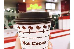 In-N-Out has added hot cocoa to its menu, the first new addition in over a decade.