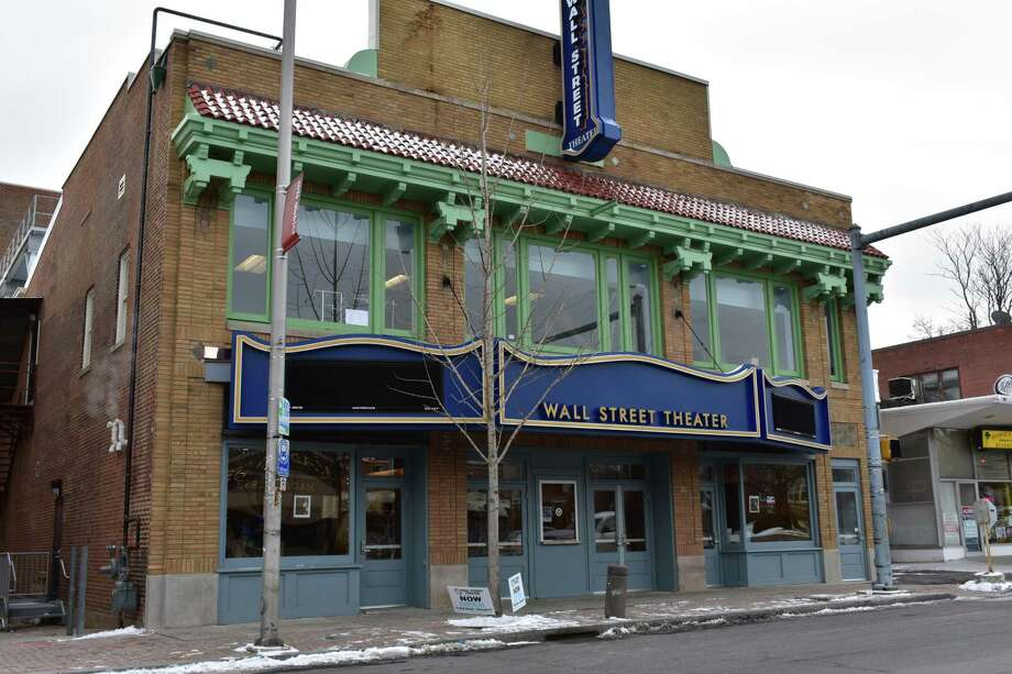Norwalk's Wall Street Theater is hosting auditions for a statewide talent competition later this month. Photo: Alexander Soule / Hearst Connecticut Media / Stamford Advocate