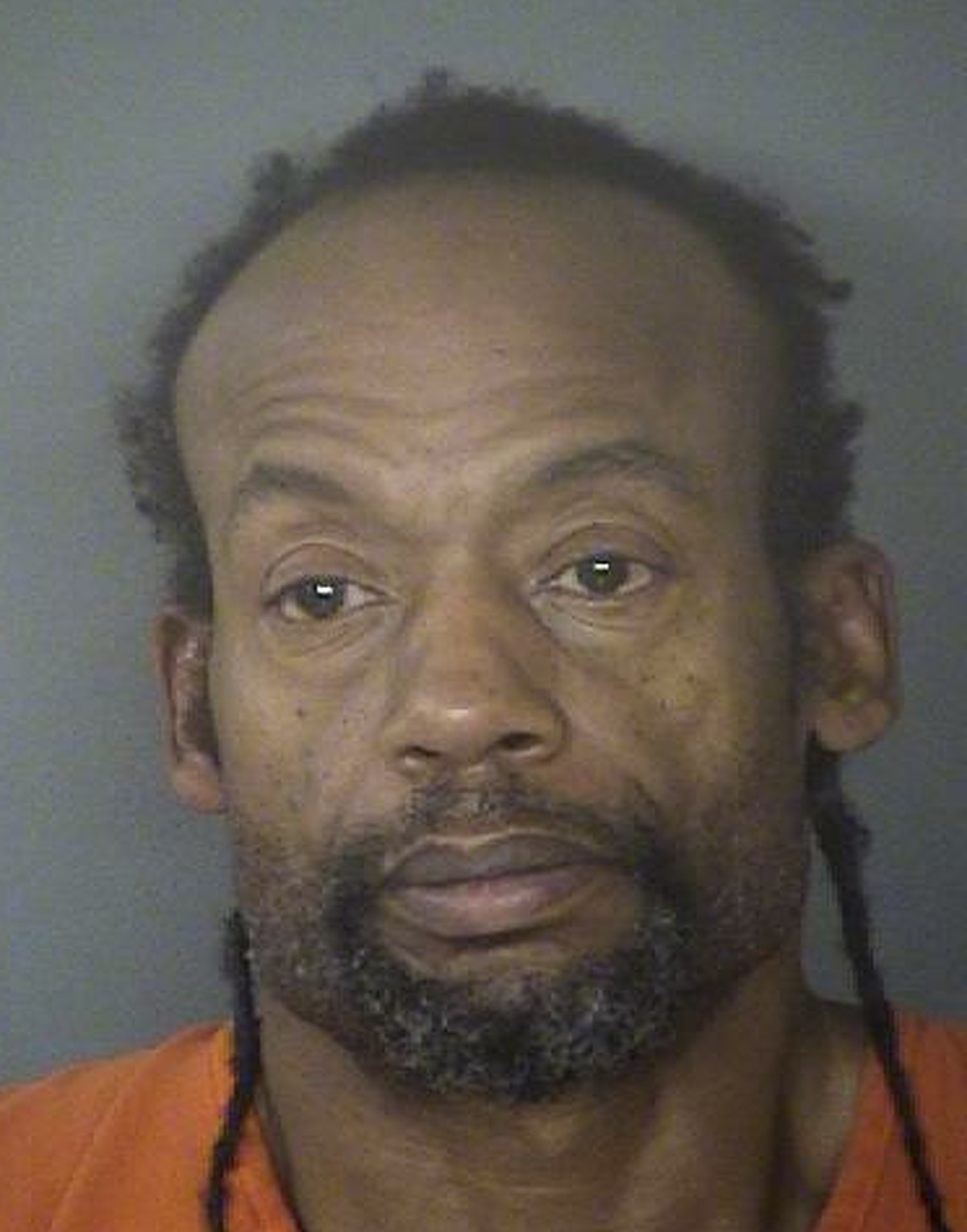 Herbert Alan Nichols, 58, of Houston was arrested in connection with the incident.