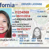 utah drivers license gold star