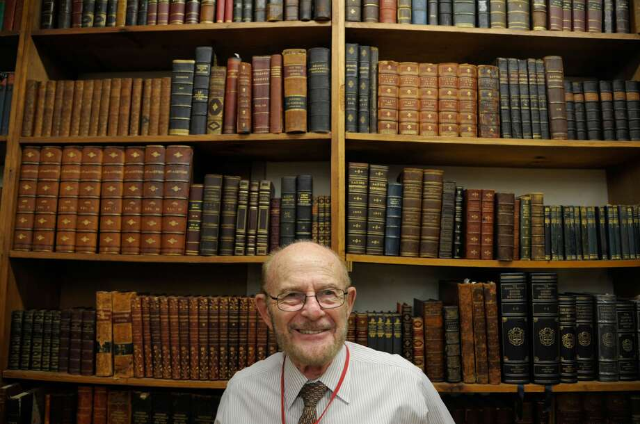 FILE — The Strand owner Fred Bass attends The Strand Bookstore's 85th Birthday Celebration at Strand Bookstore on May 30, 2012 in New York City. Photo: Ilya S. Savenok/FilmMagic