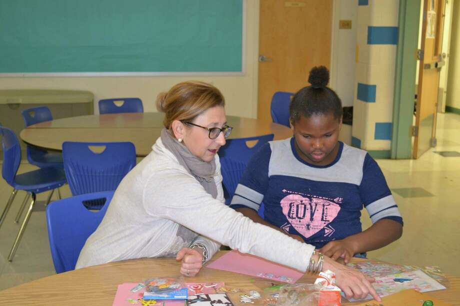 The Human Services Council is looking for sponsors for the Norwalk Mentor Program, which provides mentorship to young people in Norwalk. Photo: Contributed Photo
