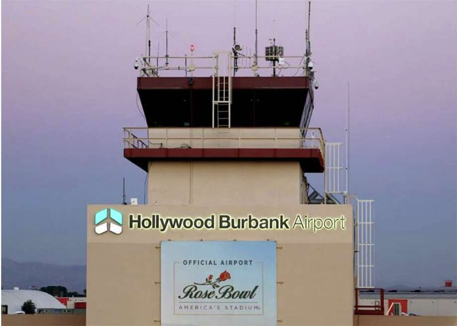 Burbank Airport got a new identity last month. (Image: Hollywood-Burbank Airport)