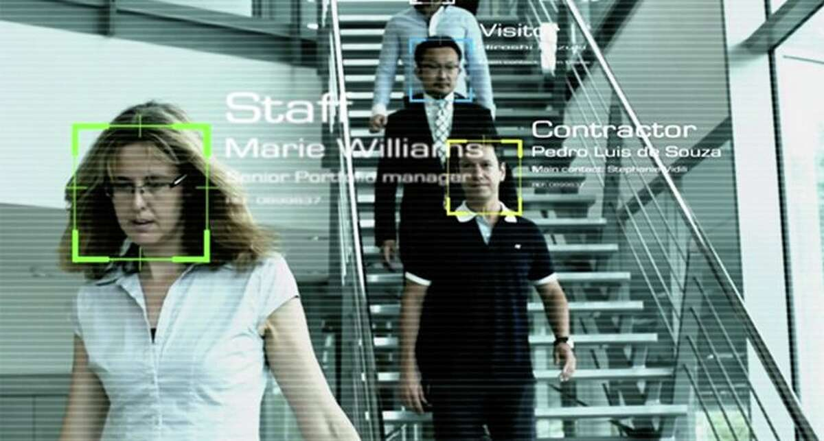 Tech vendors like NEC specialize in facial recognition systems. (Image: NEC)