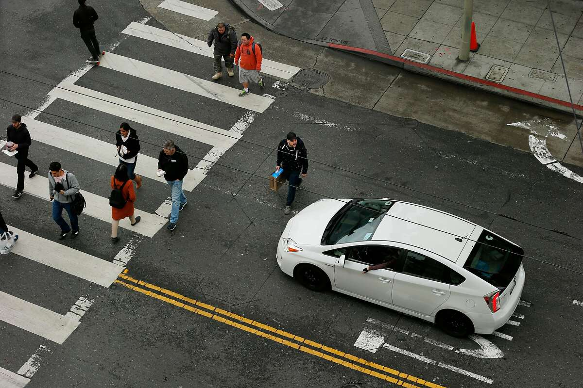 GALLERY: Bay Area residents' biggest gripes with the daily commute