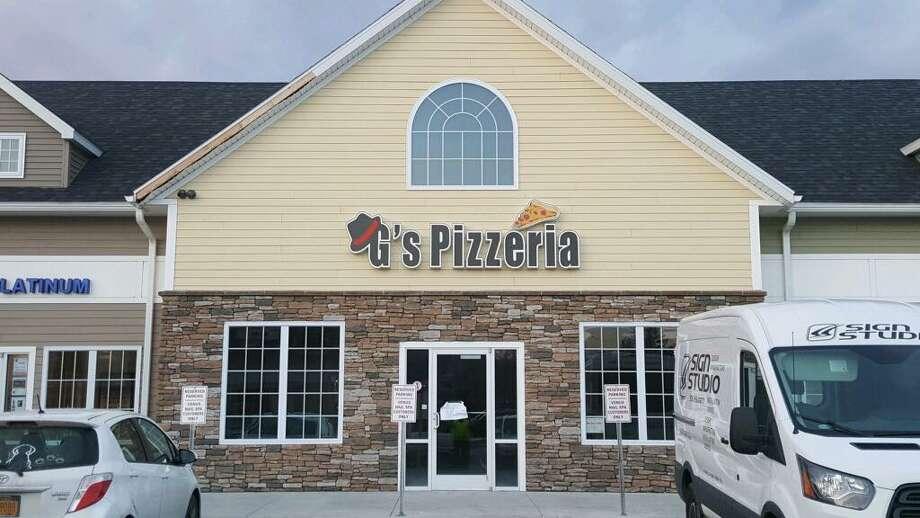 G's Pizzeria. (Facebook photo.)