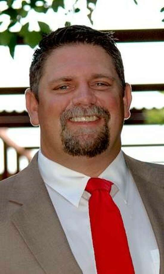Republican Paul Myers is seeking his party's nomination for Texas' District 11 seat to the House of Representatives. Photo: COURTESY PHOTO