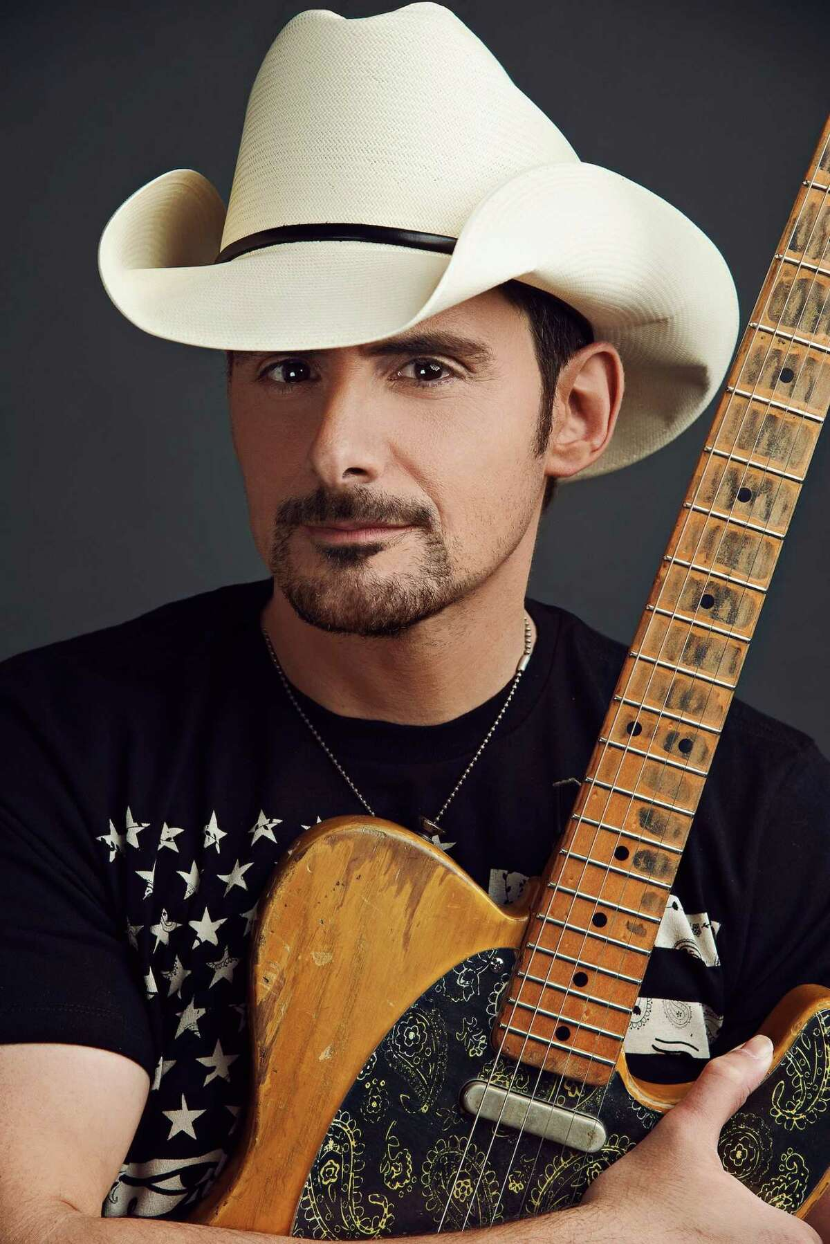 March 17 Brad Paisley Chairman's Club and upper level