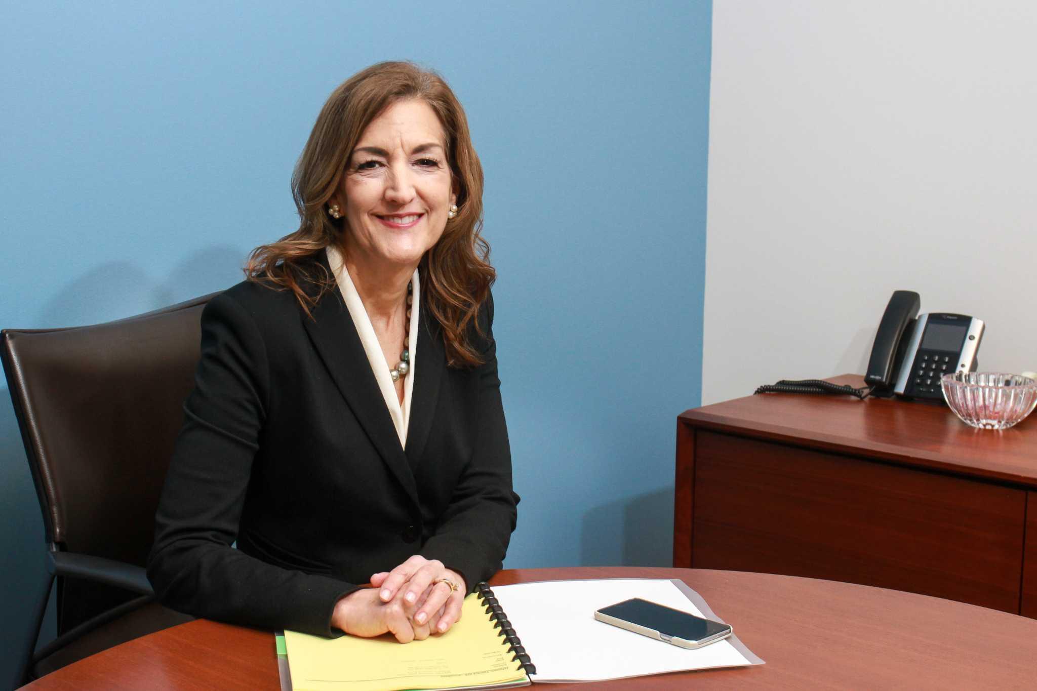 Q&A: Deloitte partner leads more women into boardrooms ...