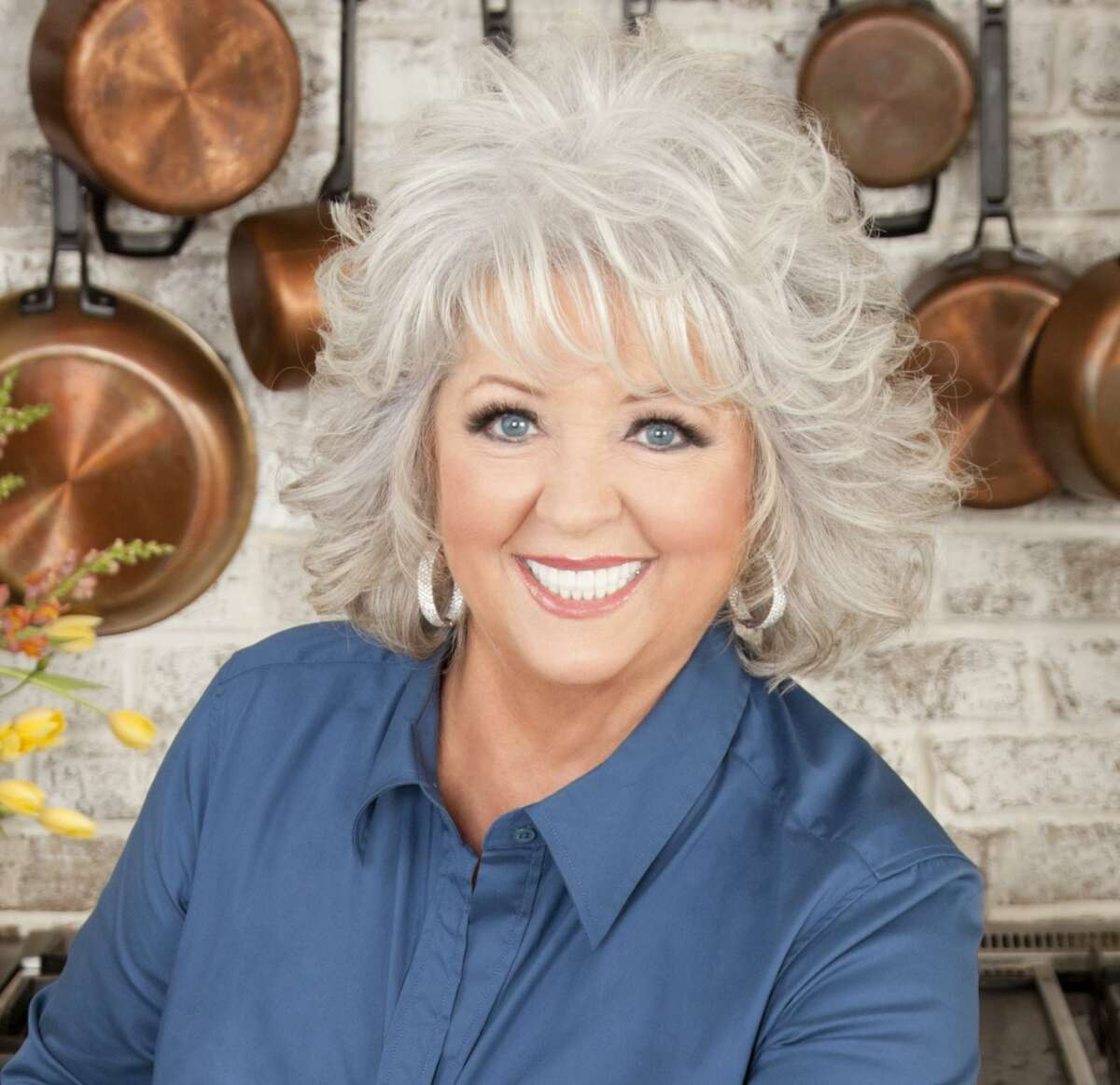 Paula Deen's Family Kitchen will open in the Bass Pro Shops at The Rim on Monday.