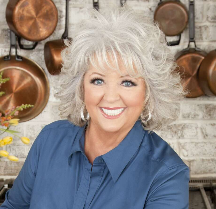 Forum on this topic: Malaya Drew, paula-deen/