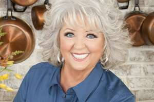 Paula Deen's Family Kitchen will open in the Bass Pro Shops at The Rim this spring.