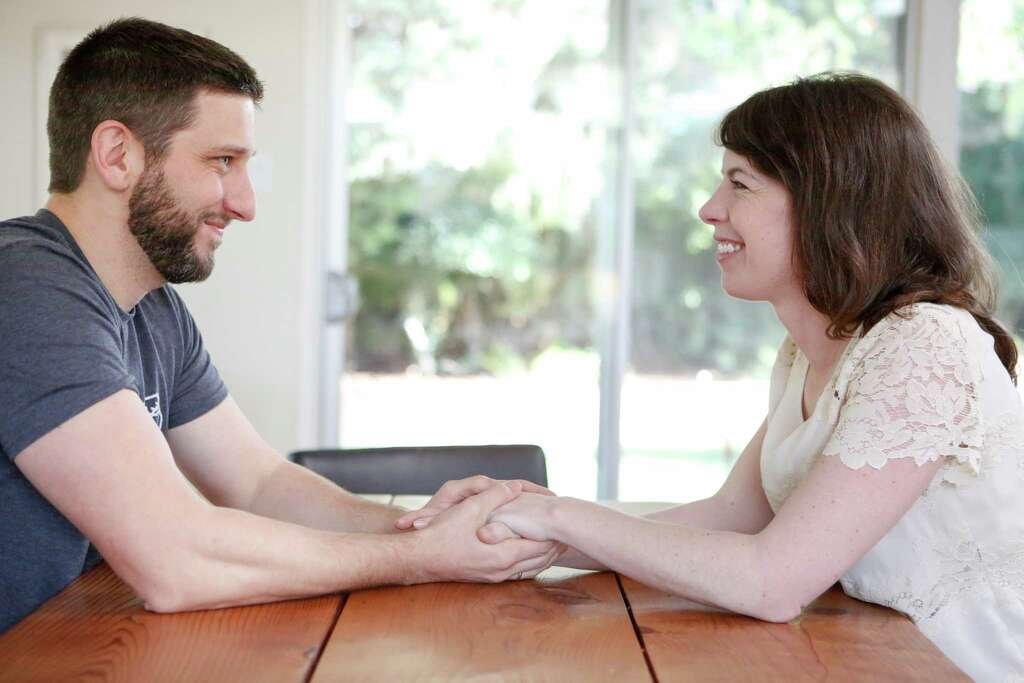 Image result for John Duberstein and Lucy Kalanithi