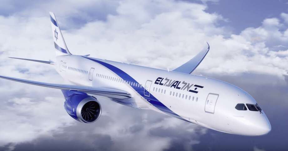 SFO Gets New Nonstop El Al Dreamliner Flights To Israel SFGate - Flights to israel from lax