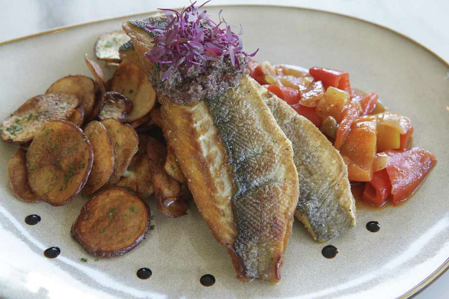 Review Nonna Osteria Off To Strong Start At The Fairmount