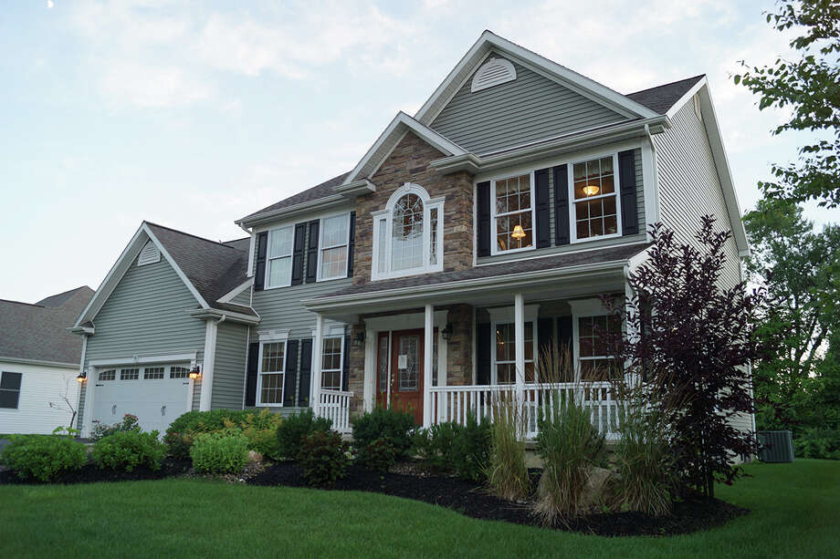 House of the Week: 102 Steeple Way, Rotterdam | Realtor: Lynn Johnson, a salesperson with Sterling Homes | Discuss: Talk about this house Photo: HOTW