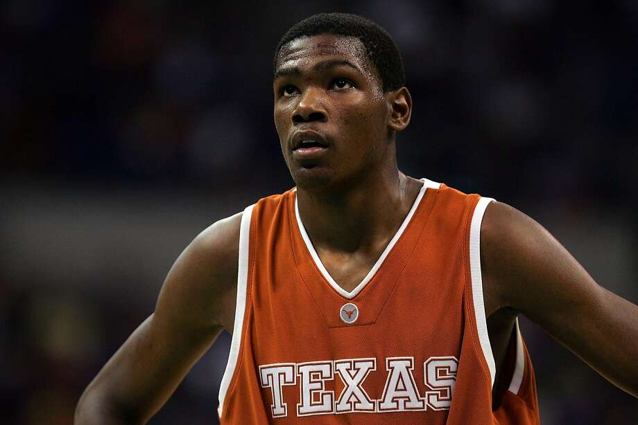 Kevin Durant Texas Shoes