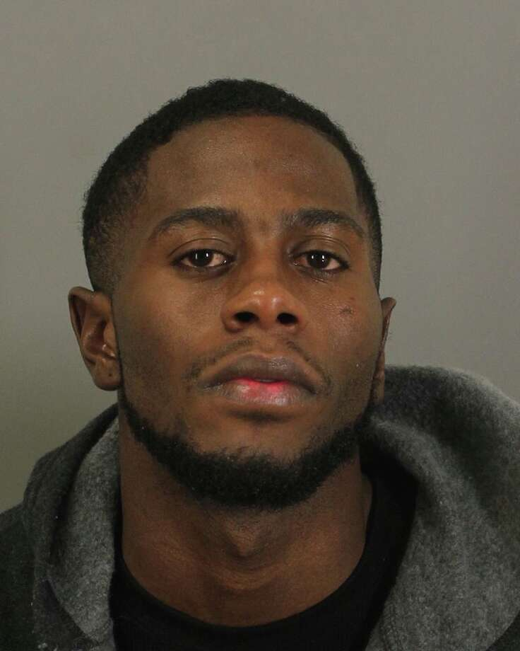 David Bryant Parkerson, 22, has a pending arrest warrant out in connection with the Dec. 28, 2017 murder of Anthony Green. Photo: Beaumont Police Department