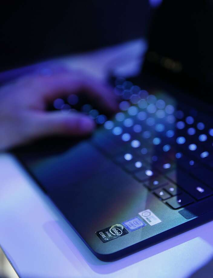 Companies are scrambling to fix security flaws affecting processors built by Intel and other chipmakers and found in many computers and smartphones. Photo: John Locher, Associated Press