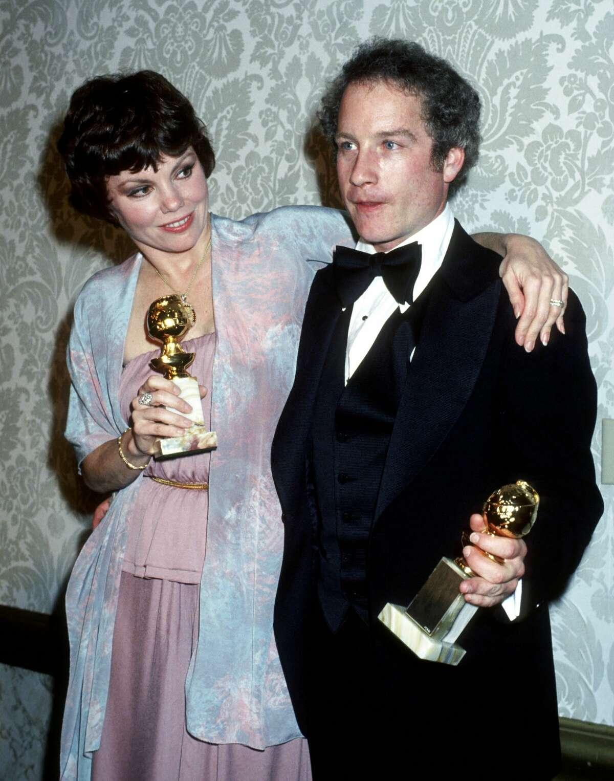 "1974:Marsha Mason for ""Cinderella Liberty"""