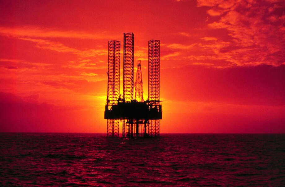 The U.S. Gulf of Mexico is expected to set another year of record oil production in 2020 with most of the growth coming from deepwater projects, according to a new study. Photo: Getty Images