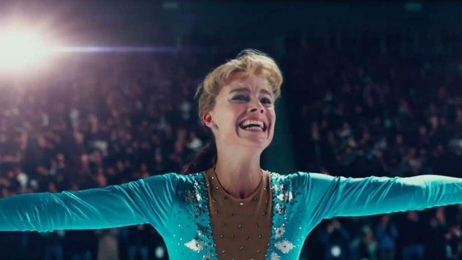 Margot Robbie: Making 'I, Tonya' Was No Lead-Pipe Cinch