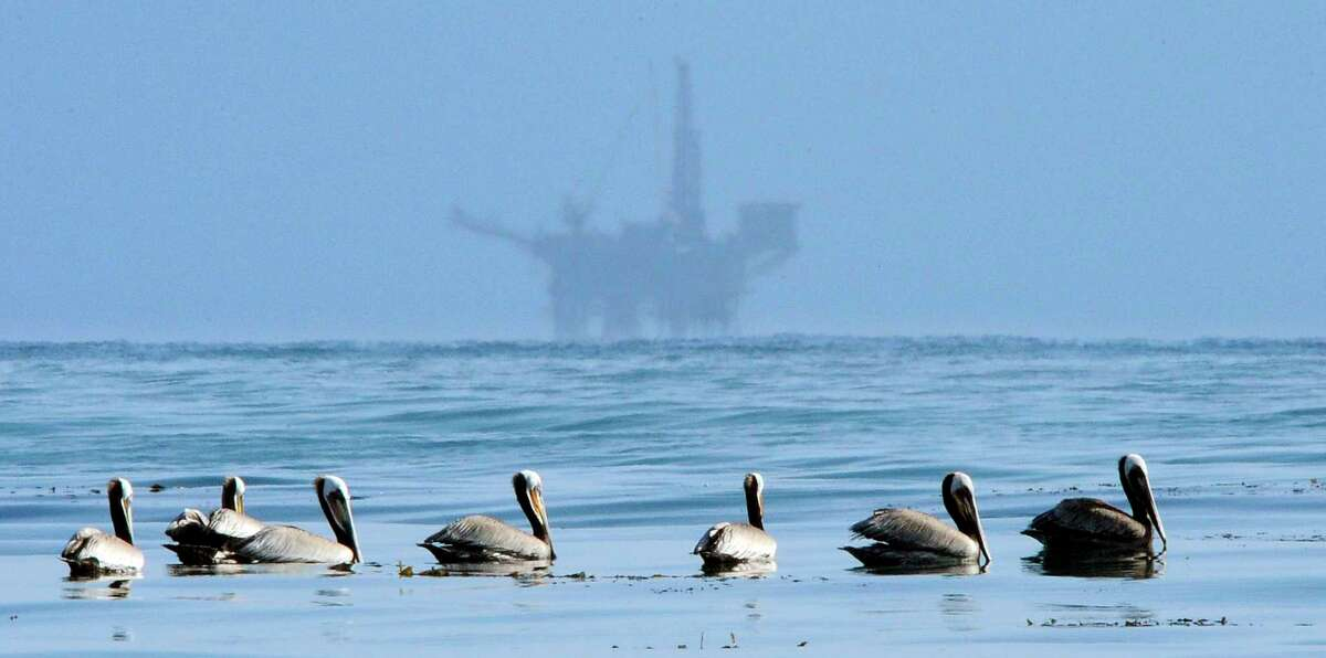 The Trump administration on Thursday moved to vastly expand offshore drilling from the Atlantic to the Arctic oceans.