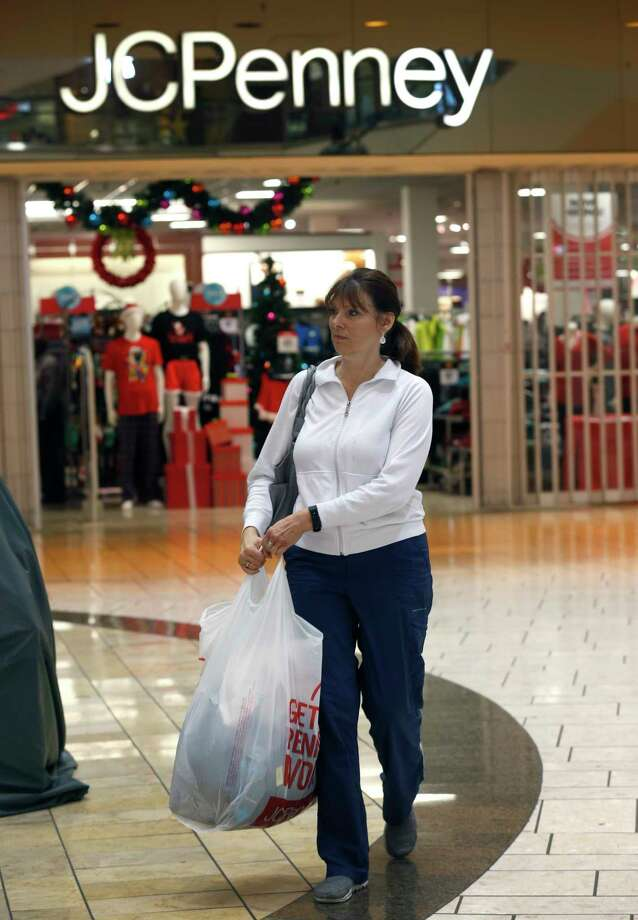 Houston sales tax revenue totaled $54.7 million in November, the start of the holiday shopping season. That's up 12.8 percent from the same month last year. Photo: Paul Chinn, Staff / ONLINE_YES